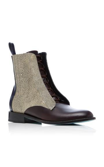 Lobo Hagen Ankle Boot