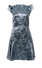 Genny Sleeveless Mini Dress