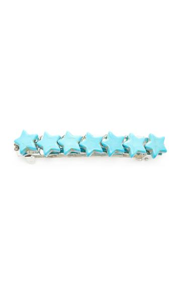Timeless Pearly Exclusive Star Barrette
