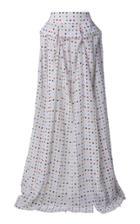 Moda Operandi Akris Pleated Silk Maxi Skirt