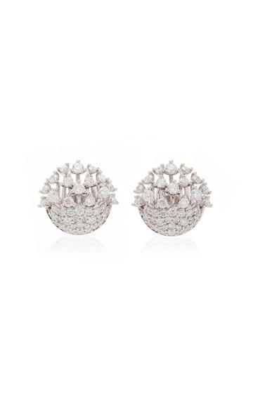 Hueb Diamond Earrings