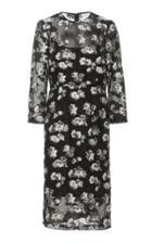 Moda Operandi Rachel Comey Haight Floral Midi Dress Size: 00