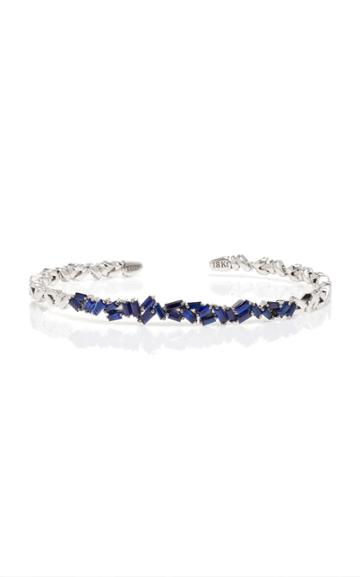 Suzanne Kalan Blue Sapphire Bracelet