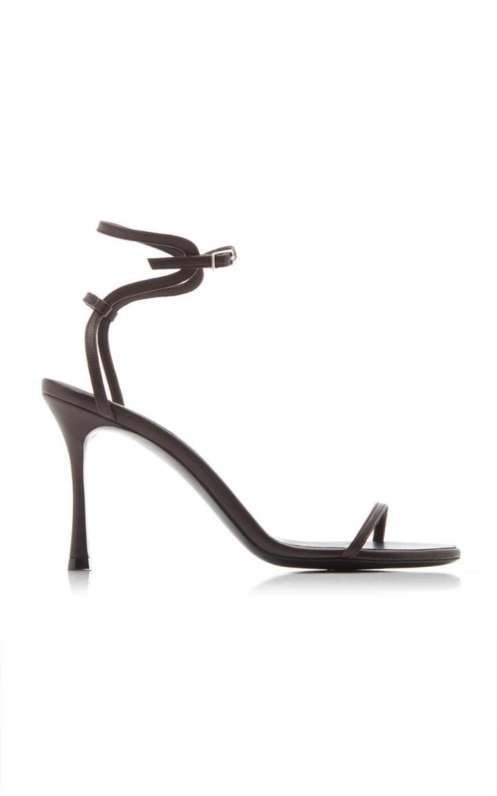 Moda Operandi The Row New Bare Sandals