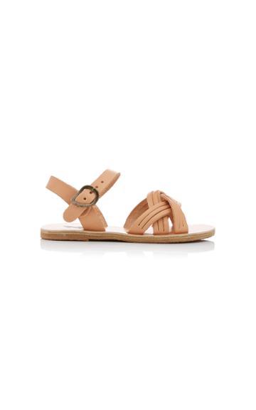 Ancient Greek Sandals Little Leonidas Sandal