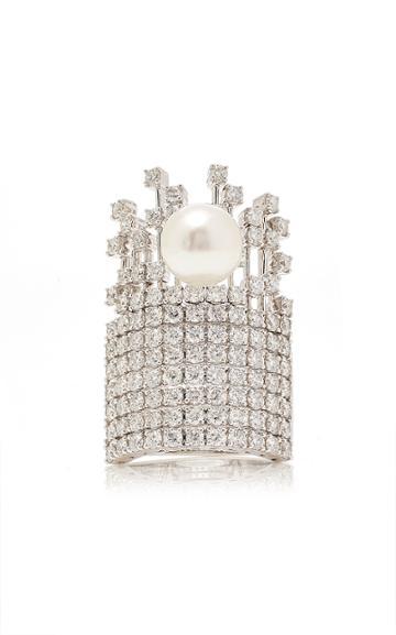 Hueb Diamond Ring