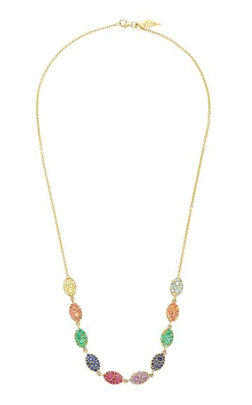 Colette Jewelry Les Chevalier Necklace