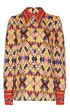 Vivetta Monrovia Printed Shirt