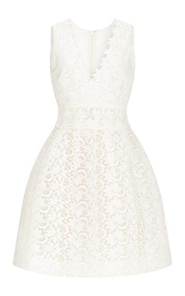 Monique Lhuillier Mavis Dress