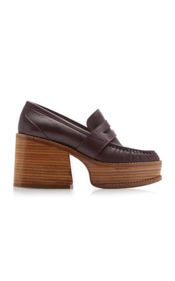 Moda Operandi Gabriela Hearst Augusta Heels