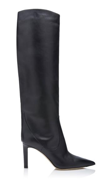 Jimmy Choo Mavis Leather Boots