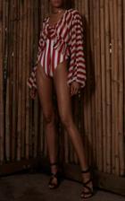 Caroline Constas Delfina One Piece