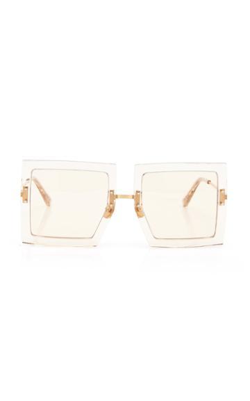 Jacquemus Les Carrees Sunglasses