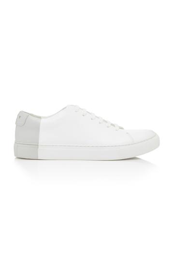 They New York Grey Two Tone Low Sneaker
