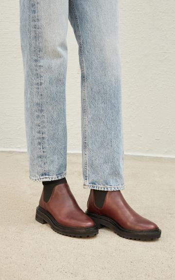Moda Operandi Loeffler Randall Bridget Chelsea Ankle Boots