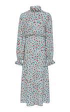 Jill Stuart Twiggy Printed Dress