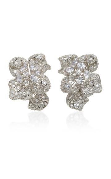 Anabela Chan Bloomingdale Earrings