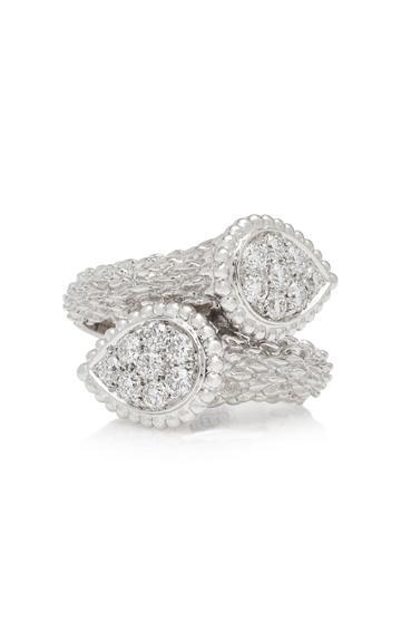 Boucheron Diamond Serpent Boheme Ring