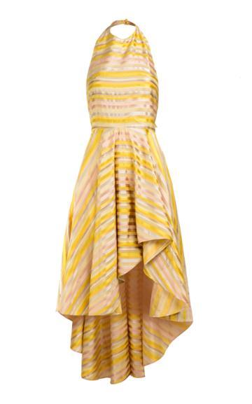 Vanina The Riviera Striped Dress