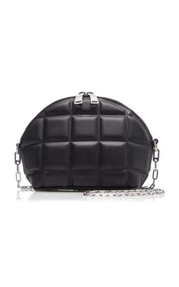 Bottega Veneta Padded Leather Mini Bag