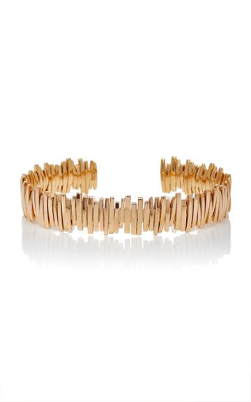 Suzanne Kalan Solid Lines Bangle