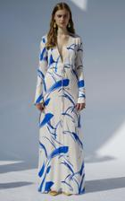 Moda Operandi Galvan Lido Dress