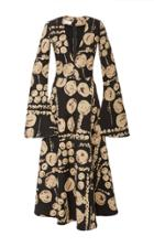 Beaufille Printed Canis Dress