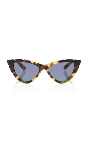 Pared Eyewear Piccolo & Grande Cat Eye Acetate Sunglasses