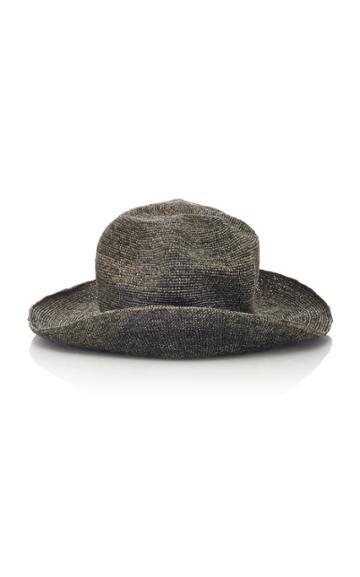Reinhard Plank Artista Straw Hat