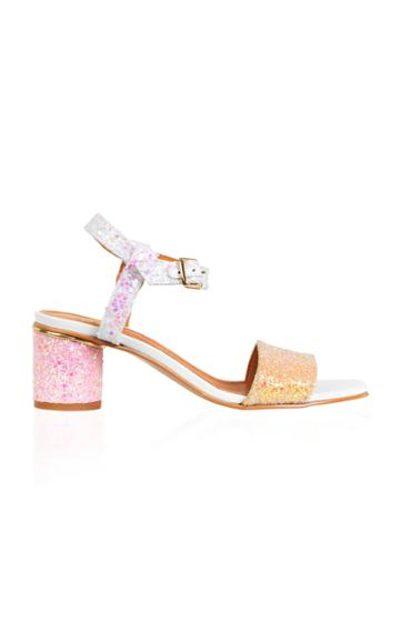 Stine Goya Oda Mix Glitter Sandal