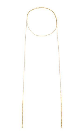 Gigi & Joux Violette Wrap Necklace