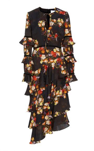 Markarian Taurus Dress