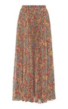 Alexis Phylicia Pleated Skirt