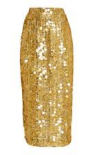 Moda Operandi Alitte High-rise Sequined Skirt