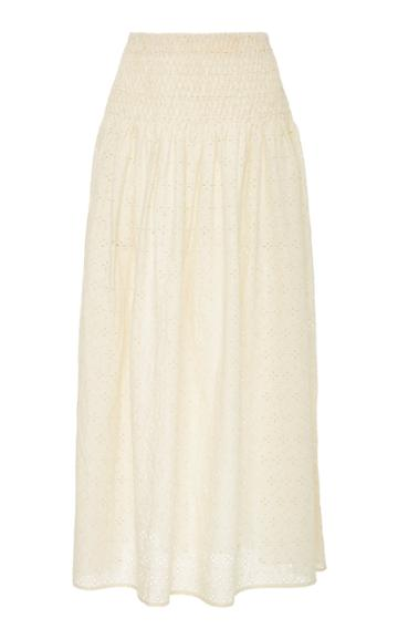 Marysia Abacos Midi Skirt