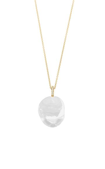 Sophie Bille Brahe Murano Simple Necklace