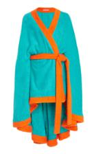 Agatha Ruiz De La Prada High Low Dressing Robe