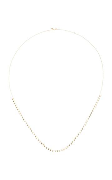 Ila Milton 14k Gold Necklace