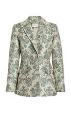 Moda Operandi Zimmermann Ladybeetle Tuxedo Jacket