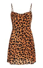 Rixo London Twiggy Silk Dress