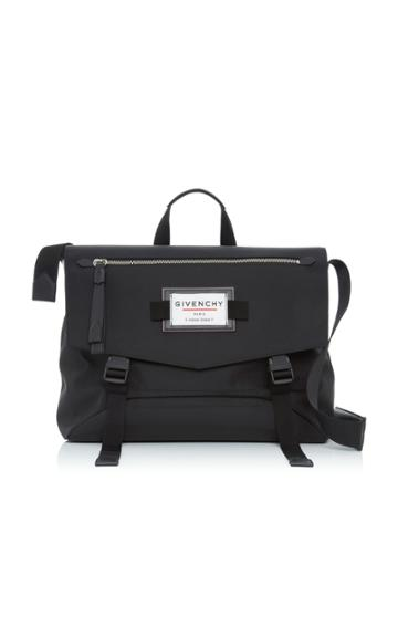 Givenchy Shell Messenger Bag