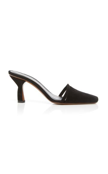Neous Acan Suede Mules