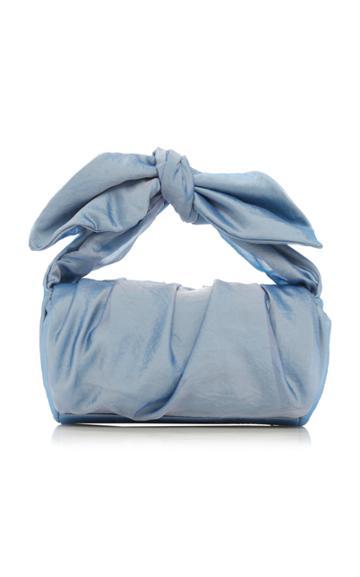 Moda Operandi Rejina Pyo Nane Gathered Top Handle Bag
