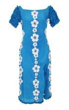 All Things Mochi Lilo Hawaiian Dress
