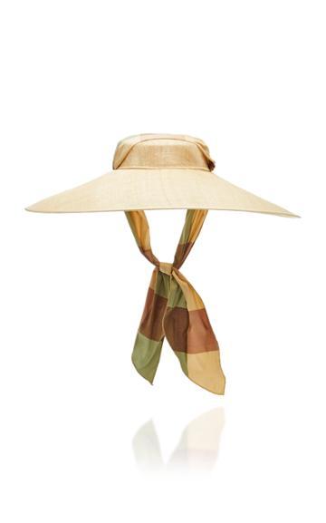 Eliurpi Silk Campana Hat
