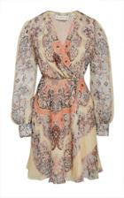 Etro Patterned Nuetra Dress