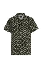 Onia Vacation Cotton Shirt