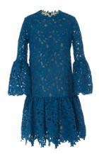 Costarellos Jumper Flared Dress
