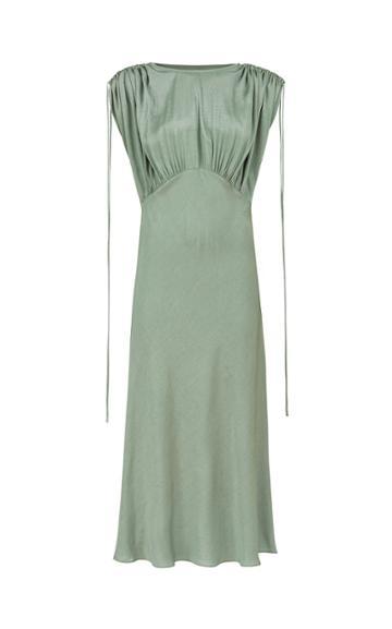 Moda Operandi Lebrand Gala Dress