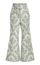Moda Operandi Zimmermann Ladybeetle Flare Trouser